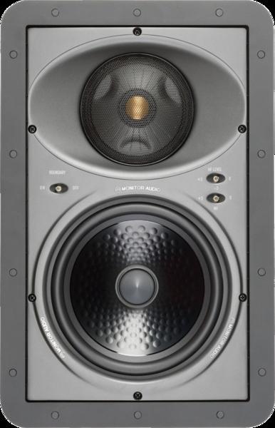 Boxe Boxe Monitor Audio W380-IDC In-WallBoxe Monitor Audio W380-IDC In-Wall