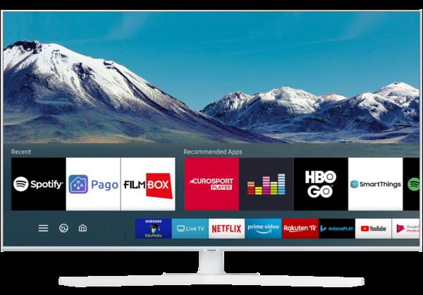Televizoare TV Samsung UE-50TU8512TV Samsung UE-50TU8512