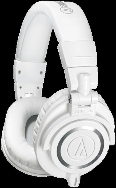 Casti DJ Casti DJ Audio-Technica ATH-M50x resigilatCasti DJ Audio-Technica ATH-M50x resigilat