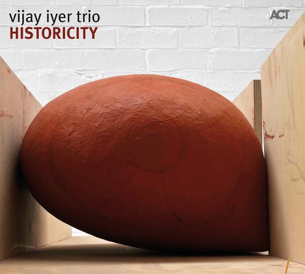 Viniluri VINIL ACT Vijay Iyer Trio: HistoricityVINIL ACT Vijay Iyer Trio: Historicity