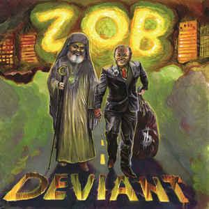 Muzica CD CD Universal Music Romania Zob - DeviantCD Universal Music Romania Zob - Deviant