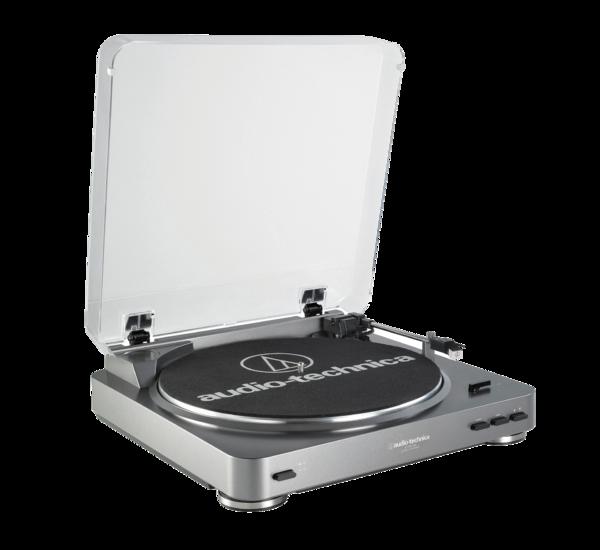 Pickup Audio-Technica AT-LP60USBPickup Audio-Technica AT-LP60USB