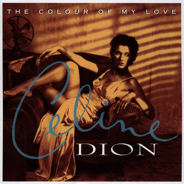 Muzica VINIL Universal Records Celine Dion - The Colour of My Love (25th Anniversary edition)VINIL Universal Records Celine Dion - The Colour of My Love (25th Anniversary edition)