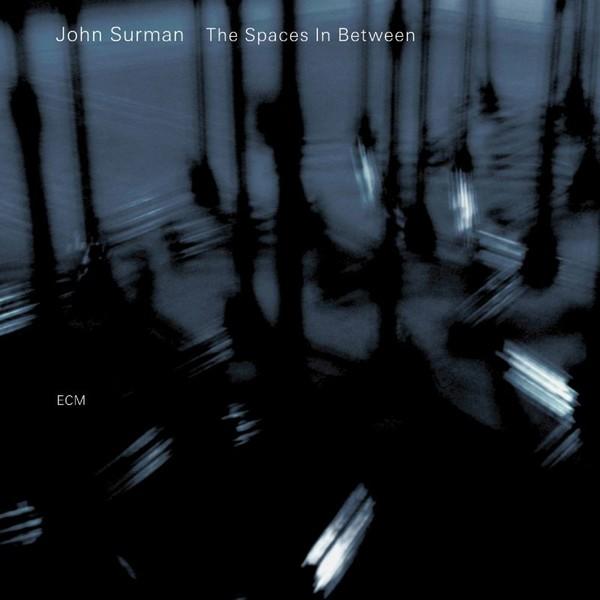 Muzica CD CD ECM Records John Surman: The Spaces In BetweenCD ECM Records John Surman: The Spaces In Between