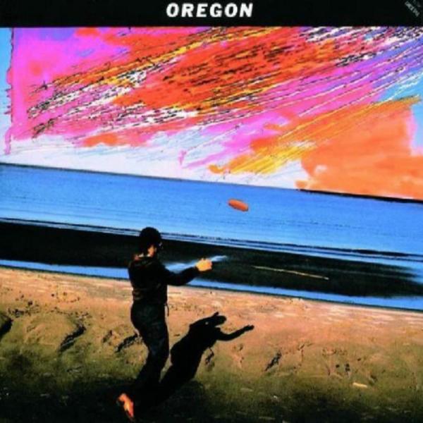 Muzica CD CD ECM Records OregonCD ECM Records Oregon