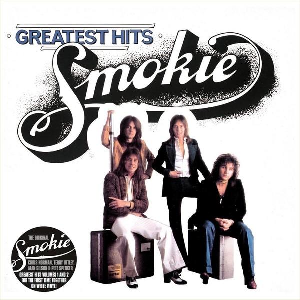 Muzica VINIL Universal Records Smokie - Greatest Hits (Bright White Edition)VINIL Universal Records Smokie - Greatest Hits (Bright White Edition)