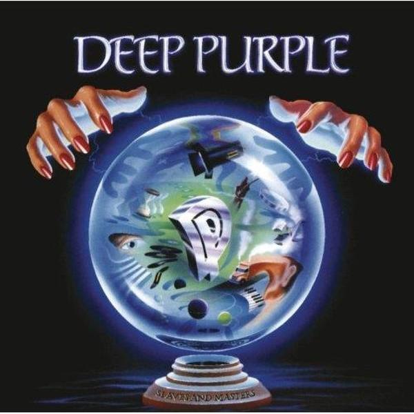Viniluri VINIL Universal Records Deep Purple - Slaves & MastersVINIL Universal Records Deep Purple - Slaves & Masters