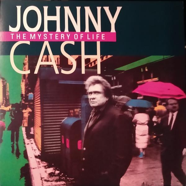 Viniluri VINIL Universal Records Johnny Cash - The Mystery Of LifeVINIL Universal Records Johnny Cash - The Mystery Of Life