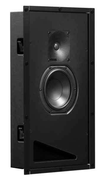 Boxe  Genelec - AIW26B Active In-Wall Genelec - AIW26B Active In-Wall