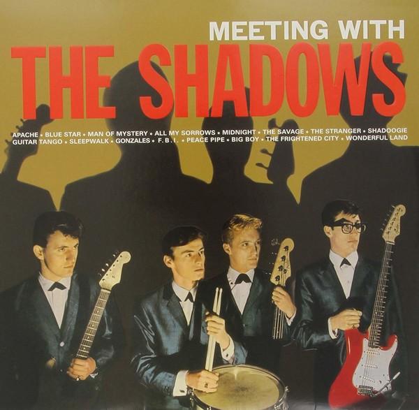 Viniluri VINIL Universal Records The Shadows - Metting With The ShadowsVINIL Universal Records The Shadows - Metting With The Shadows