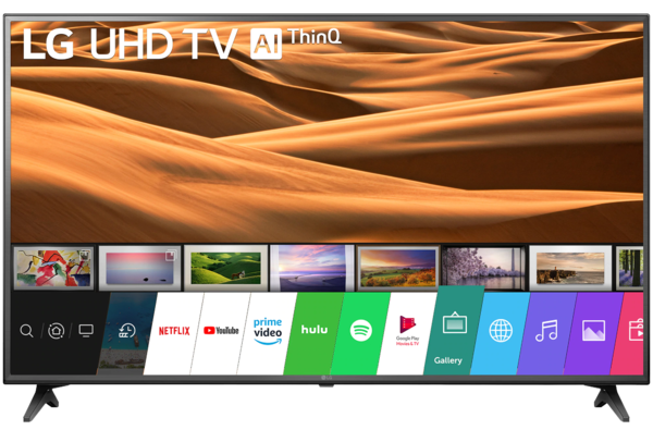 Televizoare TV LG 65UM7050PLATV LG 65UM7050PLA