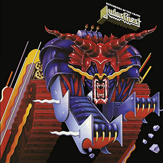 Viniluri VINIL Universal Records Judas Priest - Defenders Of The FaithVINIL Universal Records Judas Priest - Defenders Of The Faith