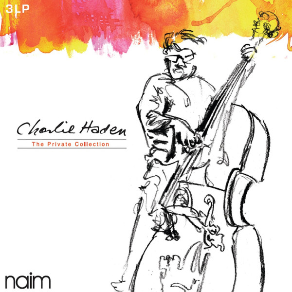 Viniluri VINIL Naim Charlie Haden: The Private CollectionVINIL Naim Charlie Haden: The Private Collection