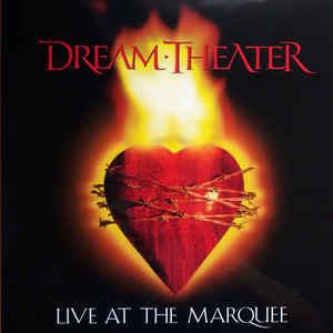 Viniluri VINIL Universal Records Dream Theater - Live At The MarqueeVINIL Universal Records Dream Theater - Live At The Marquee