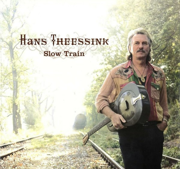 Viniluri VINIL ProJect Hans Tessink: Slow TrainVINIL ProJect Hans Tessink: Slow Train
