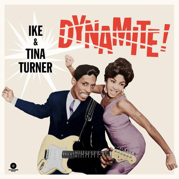 Viniluri VINIL Universal Records Ike & Tina Turner - Dynamite!VINIL Universal Records Ike & Tina Turner - Dynamite!