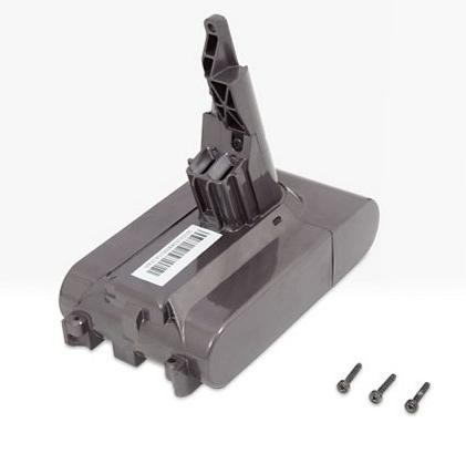Accesorii electrocasnice  Baterie de schimb compatibila cu V7  Baterie de schimb compatibila cu V7