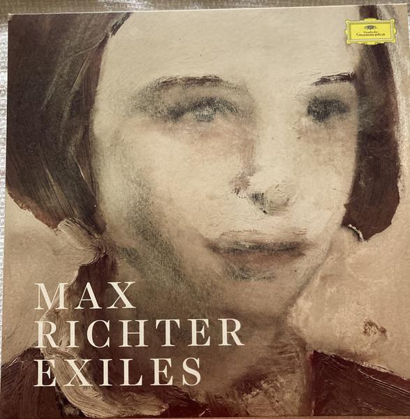 Viniluri VINIL Deutsche Grammophon (DG) Max Richter - ExilesVINIL Deutsche Grammophon (DG) Max Richter - Exiles