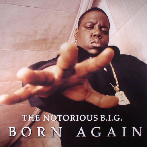 Viniluri VINIL Universal Records Notorious BIG - Born AgainVINIL Universal Records Notorious BIG - Born Again