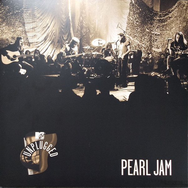 Viniluri VINIL Universal Records Pearl Jam - MTV UnpluggedVINIL Universal Records Pearl Jam - MTV Unplugged