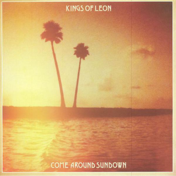 Viniluri VINIL Universal Records Kings Of Leon - Come Around SundownVINIL Universal Records Kings Of Leon - Come Around Sundown