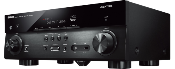 Receivere AV Receiver Yamaha Aventage RX-A680Receiver Yamaha Aventage RX-A680