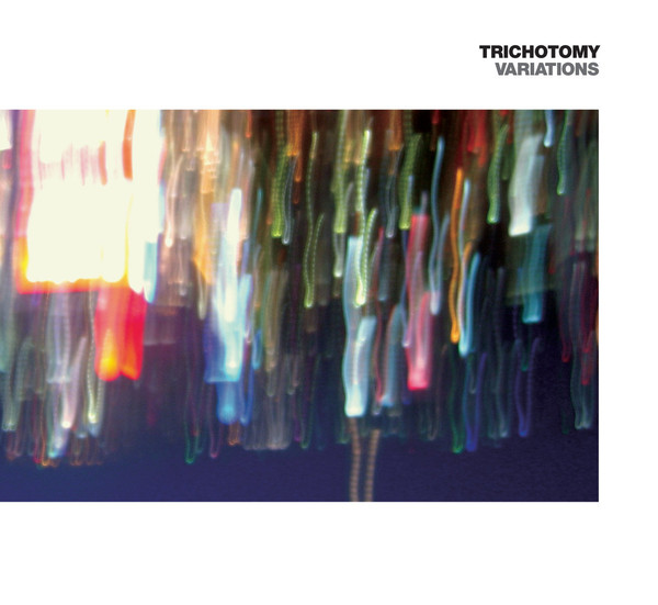 Muzica CD CD Naim Trichotomy: VariationsCD Naim Trichotomy: Variations