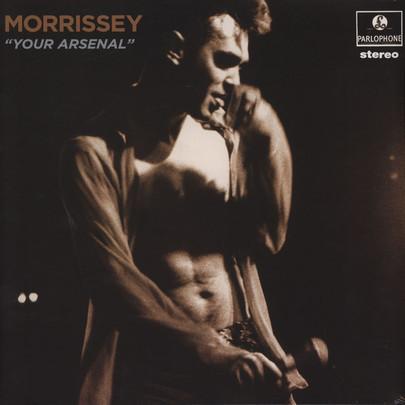 Viniluri VINIL Universal Records Morrissey: Your ArsenalVINIL Universal Records Morrissey: Your Arsenal