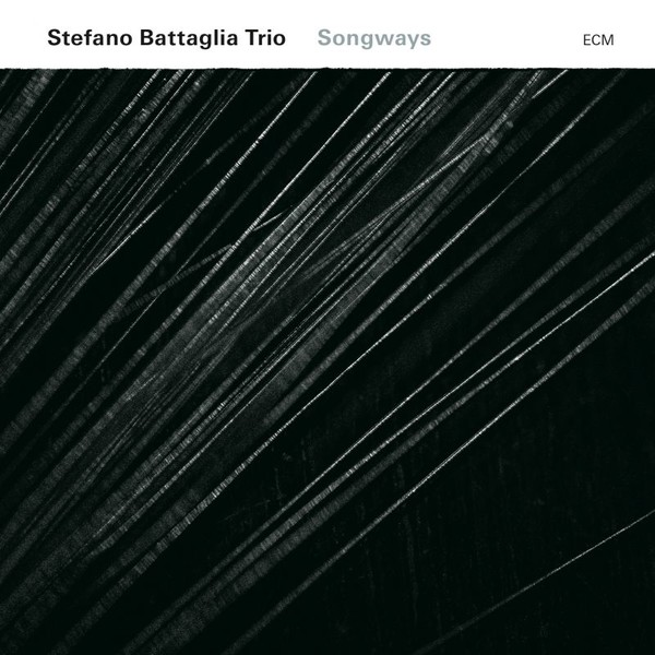 Muzica CD CD ECM Records Stefano Battaglia Trio: SongwaysCD ECM Records Stefano Battaglia Trio: Songways