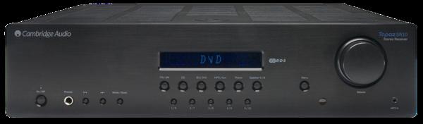 Receivere Stereo Amplificator Cambridge Audio Topaz SR10 v2 ResigilatAmplificator Cambridge Audio Topaz SR10 v2 Resigilat