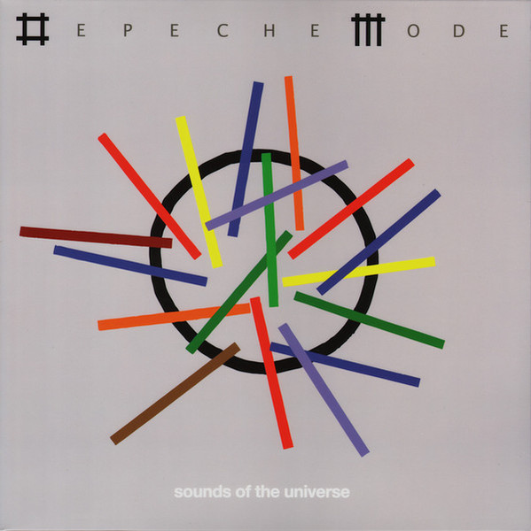 Viniluri VINIL Universal Records Depeche Mode - Sounds Of The UniverseVINIL Universal Records Depeche Mode - Sounds Of The Universe