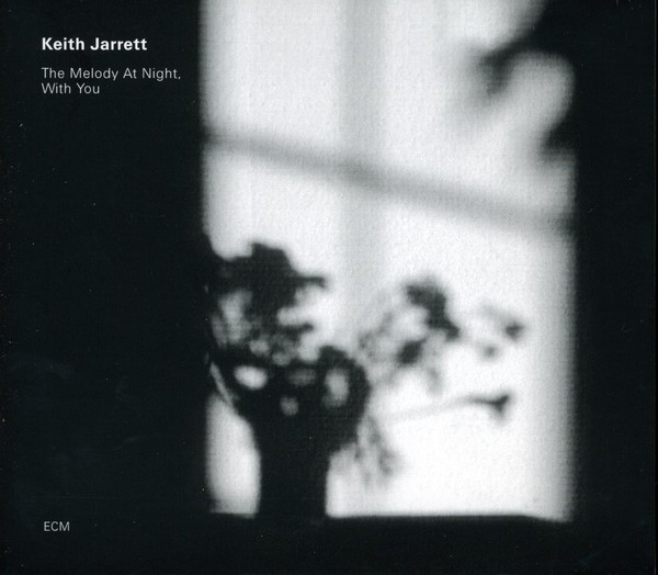 Viniluri VINIL ECM Records Keith Jarrett: The Melody At Night, With YouVINIL ECM Records Keith Jarrett: The Melody At Night, With You