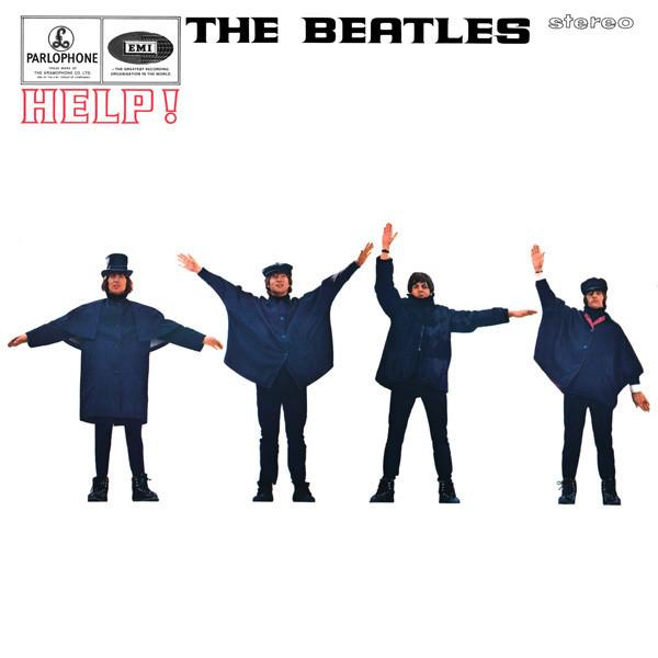 Viniluri VINIL Universal Records The Beatles - HelpVINIL Universal Records The Beatles - Help