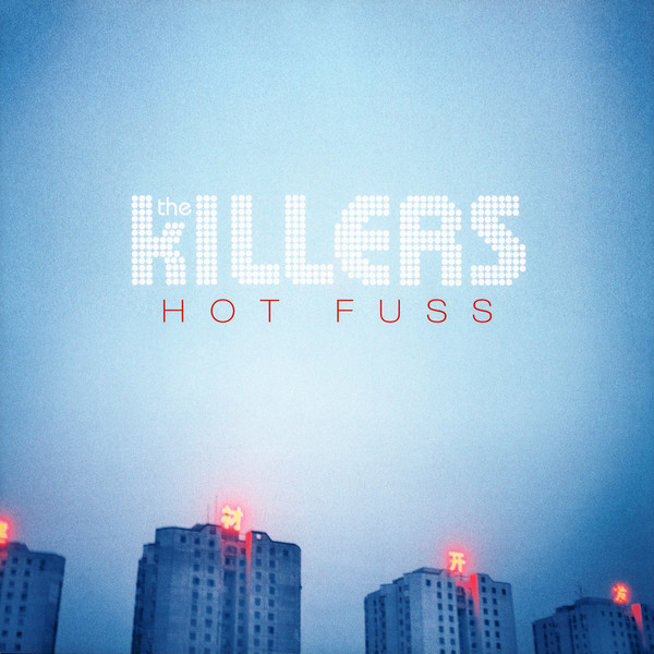 Viniluri VINIL Universal Records The Killers - Hot FussVINIL Universal Records The Killers - Hot Fuss