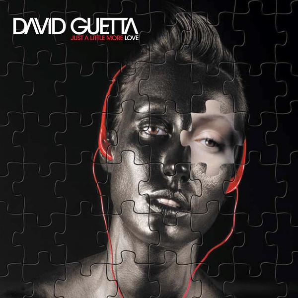 Viniluri VINIL Universal Records David Guetta - Just A Little More LoveVINIL Universal Records David Guetta - Just A Little More Love