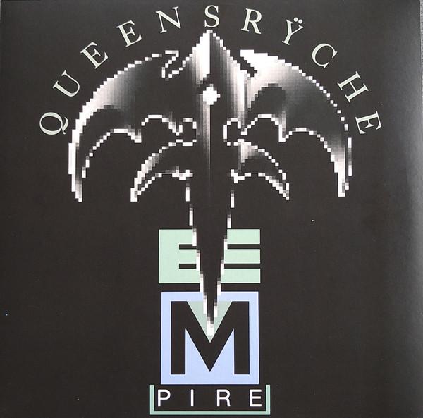 Viniluri VINIL Universal Records Queensryche - EmpireVINIL Universal Records Queensryche - Empire