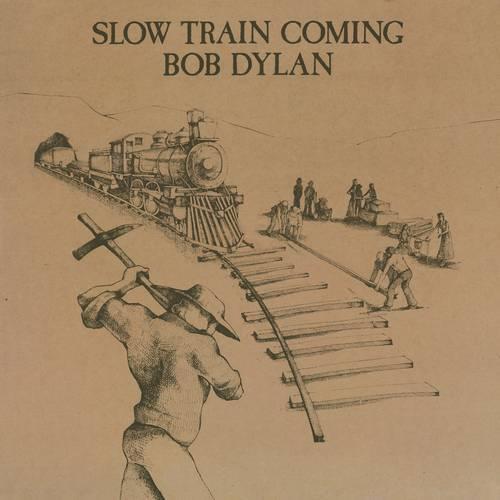 Viniluri VINIL Universal Records Bob Dylan - Slow Train ComingVINIL Universal Records Bob Dylan - Slow Train Coming