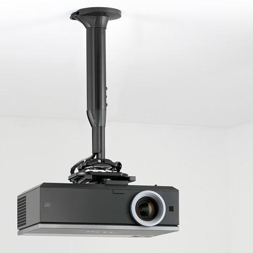 Suporti proiector  Suport videoproiector, KITEC030045B, Negru Suport videoproiector, KITEC030045B, Negru