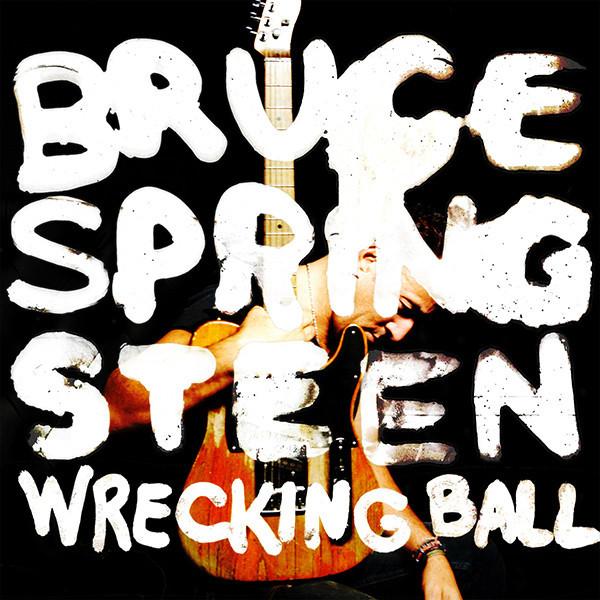 Viniluri VINIL Universal Records Bruce Springsteen - Wrecking BallVINIL Universal Records Bruce Springsteen - Wrecking Ball