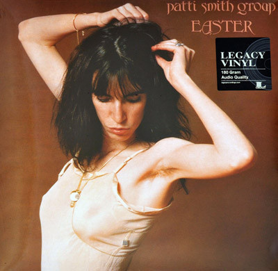 Viniluri VINIL Universal Records Patti Smith Group - EasterVINIL Universal Records Patti Smith Group - Easter