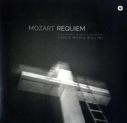 Viniluri VINIL Universal Records Mozart - Requiem In D Minor, K626 ( Philharmonia, Giulini )VINIL Universal Records Mozart - Requiem In D Minor, K626 ( Philharmonia, Giulini )