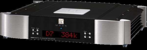 Streamer DAC MOON by Simaudio 780D V2DAC MOON by Simaudio 780D V2
