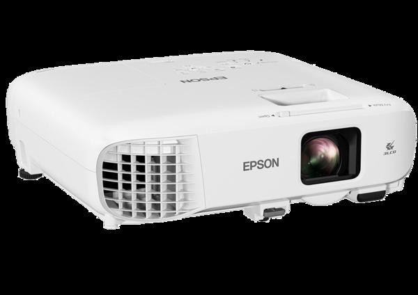 Videoproiectoare Videoproiector Epson EB-FH06Videoproiector Epson EB-FH06