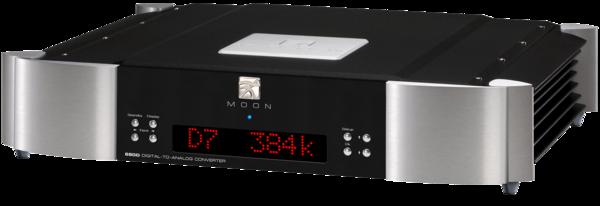 Streamer DAC MOON by Simaudio 680DDAC MOON by Simaudio 680D