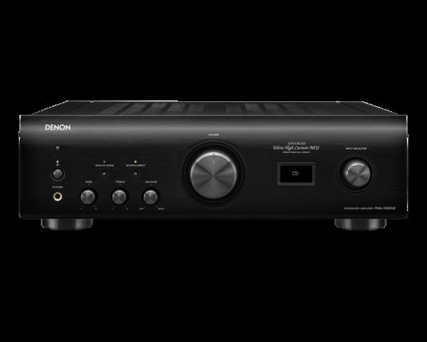 Amplificatoare integrate Amplificator Denon PMA-1600NEAmplificator Denon PMA-1600NE