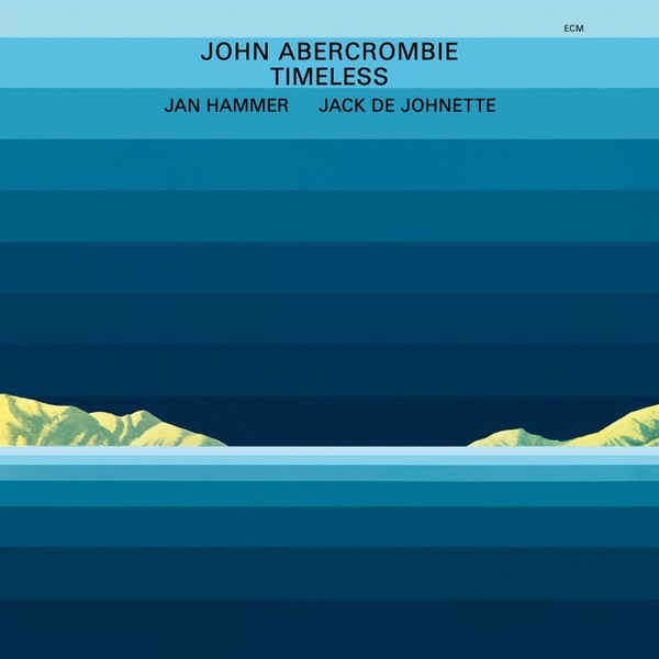 Viniluri VINIL ECM Records John Abercrombie: TimelessVINIL ECM Records John Abercrombie: Timeless