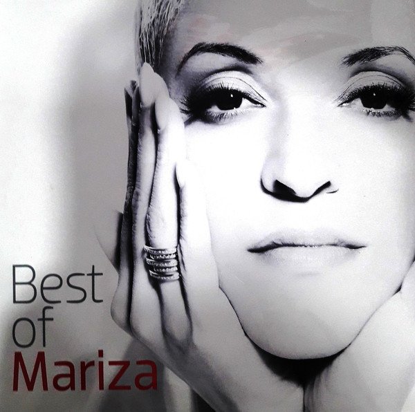 Viniluri VINIL Universal Records Mariza - Best OfVINIL Universal Records Mariza - Best Of