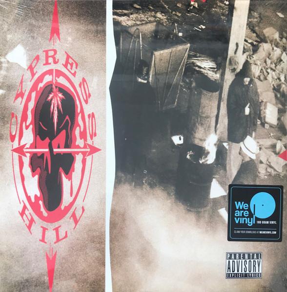 Viniluri VINIL Universal Records Cypress Hill - Cypress HillVINIL Universal Records Cypress Hill - Cypress Hill