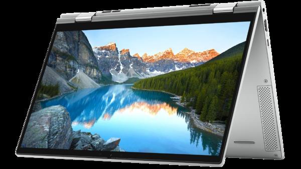 Laptopuri  Inspiron 13 2in1 (7306), Intel Core i5-1135G7 4.2 GHz, 13.3 inch, FHD, 8GB RAM, 512GB SSD, Platinum Silver Inspiron 13 2in1 (7306), Intel Core i5-1135G7 4.2 GHz, 13.3 inch, FHD, 8GB RAM, 512GB SSD, Platinum Silver