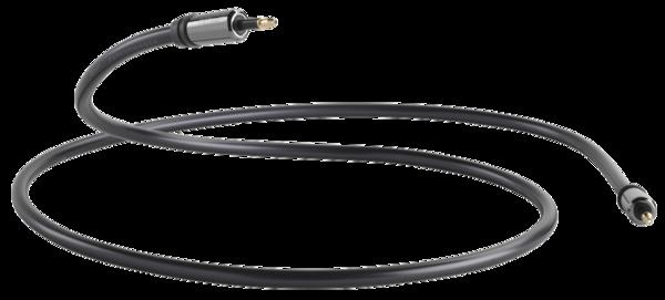 Cabluri audio Cablu QED Performance Toslink Mini-Mini GraphiteCablu QED Performance Toslink Mini-Mini Graphite